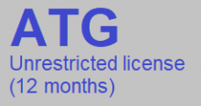 12 month full license